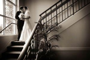Collegedale Community Church wedding Ooltewah TN