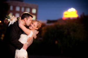 Chattanooga Choo Choo wedding TN