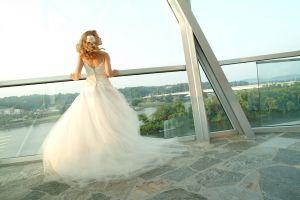 Hunter Art Museum wedding Chattanooga TN