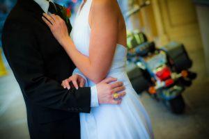 Tivoli Theator wedding Chattanooga TN