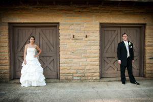 Cumberland Mountain State Park wedding Crossville TN