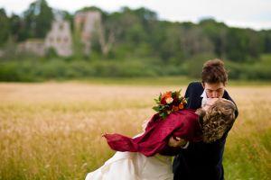 Chattanooga wedding photographer - David L Smith