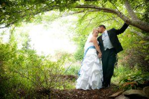 Lauralwood Signal Mountain TN wedding